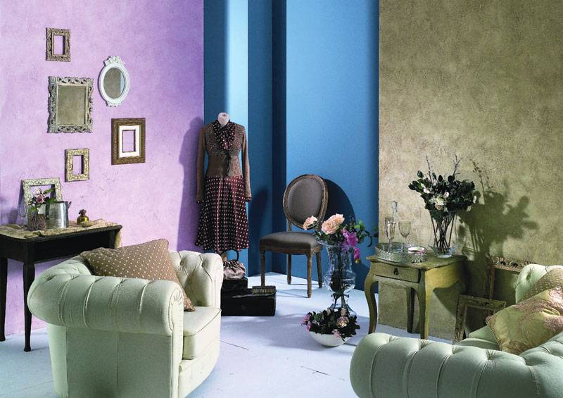 Какой краской лучше красить стены — сравниваем матовые краски разных брендов