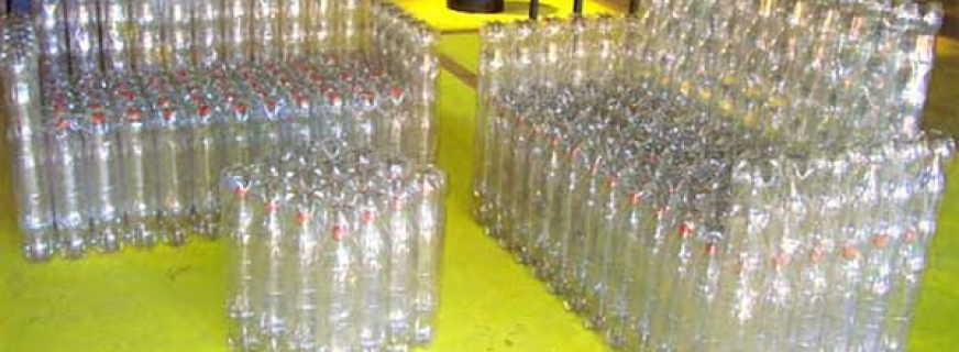 Поделки из пластиковых бутылок - 125 фото лучших идей и варианты использования пластика