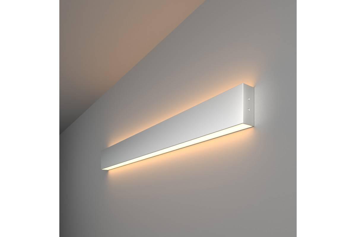 Круглые светодиодные светильники: виды, характеристики, преимущества и недостатки