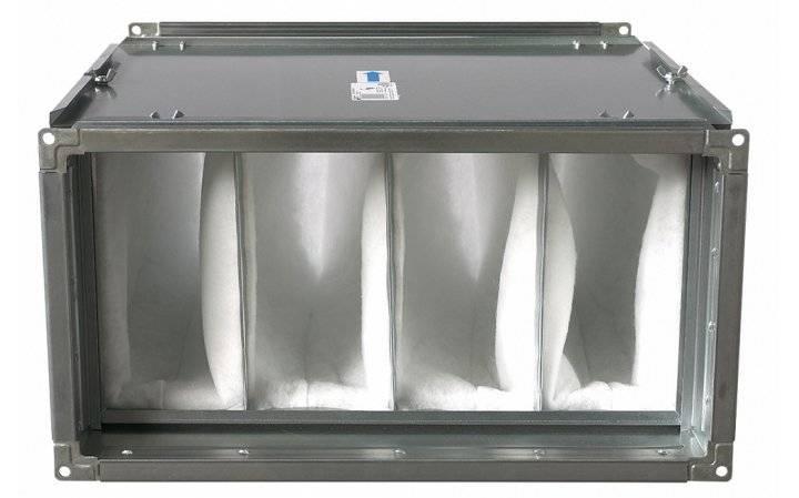 Приточно-вытяжная вентиляция: принцип работы и ее эффективность