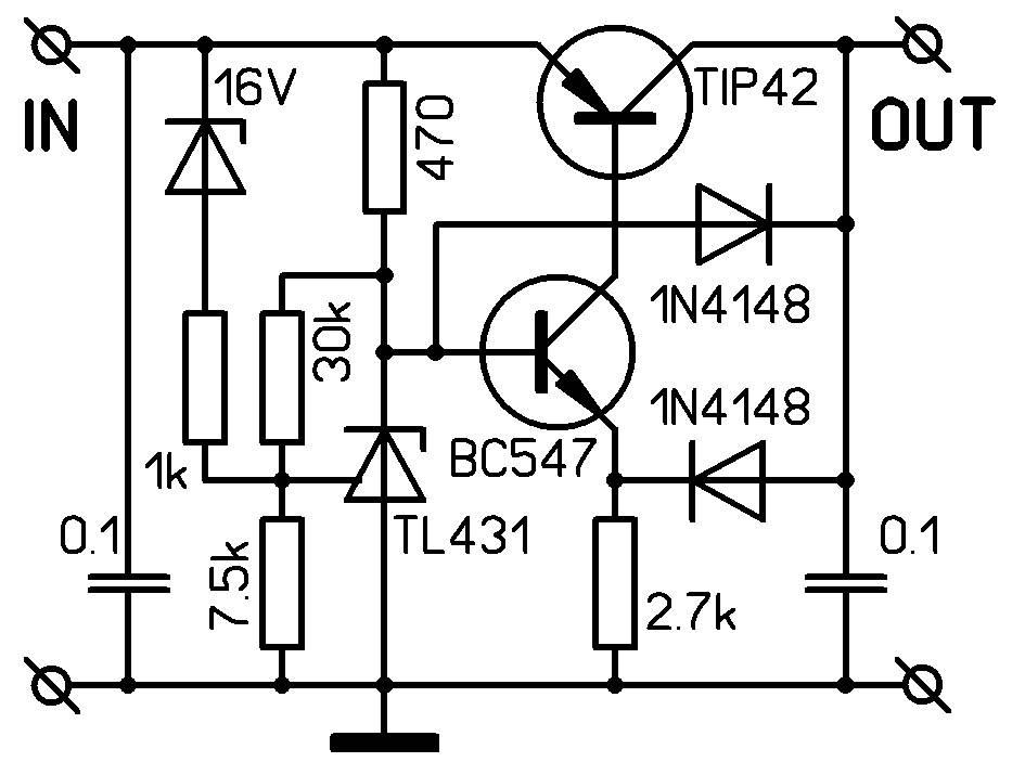 Что использовать – стабилизатор напряжения или тока при подключении светодиодов?