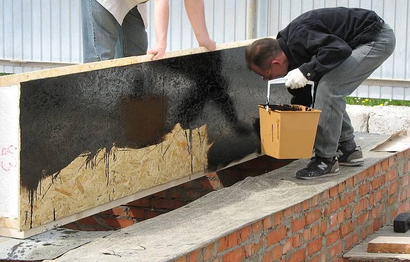 Как оштукатурить цоколь дома своими руками: выбор материалов, технология проведения работ