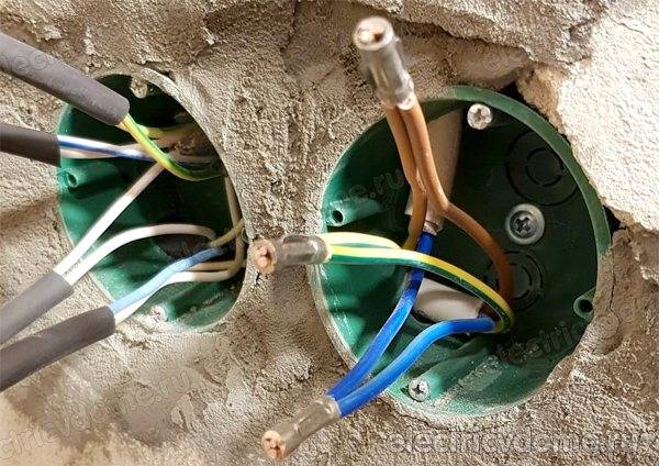 Медный или алюминиевый провод – какой лучше? | строительный блог