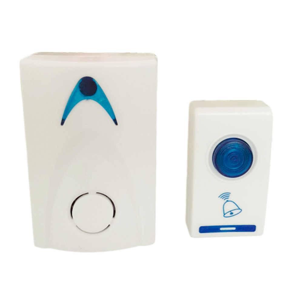 Обзор преимуществ и недостатков беспроводных звонков на дверь в квартиру