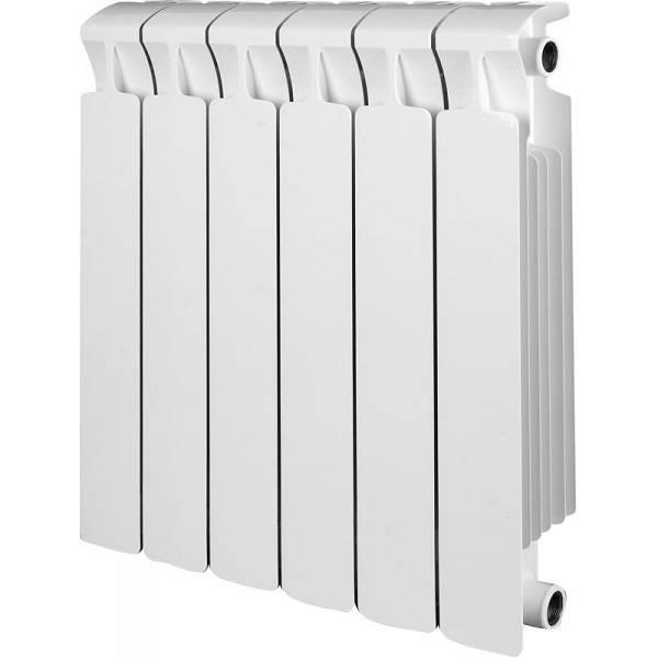 Биметаллические радиаторы рифар технические характеристики
