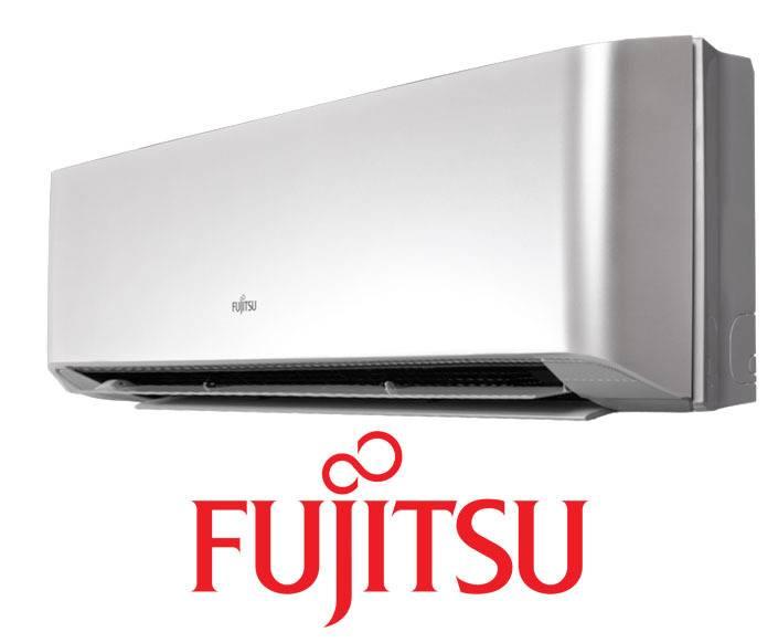 Сплит системы (кондиционеры) - fujitsu general ru