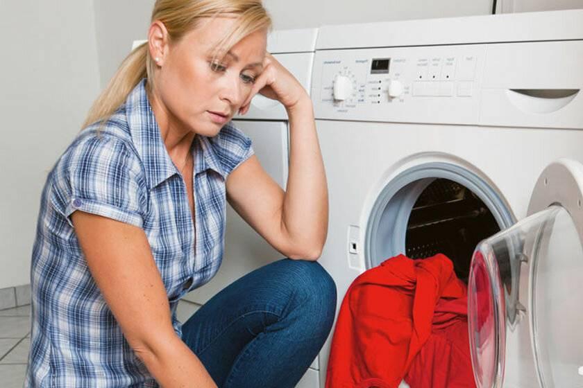 Полезные функции в стиральных машинах