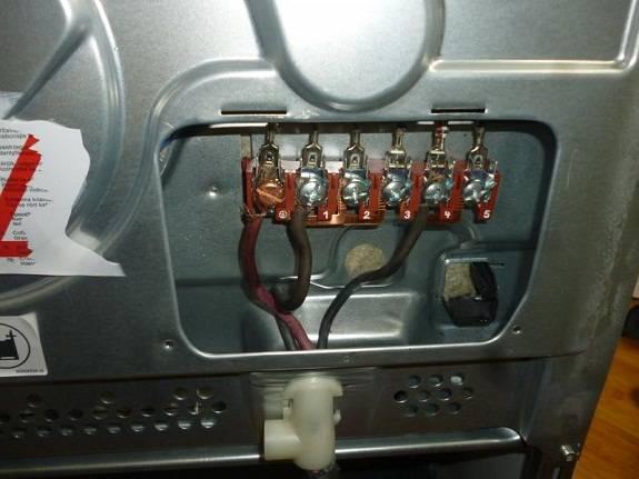 Подключение электроплиты к однофазной сети