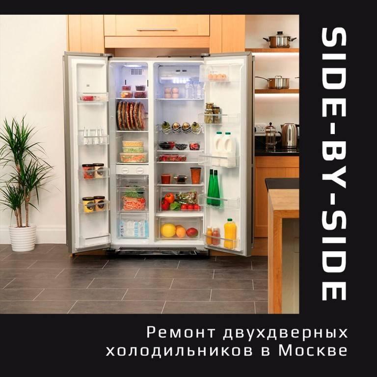 Виды холодильников бытового назначения