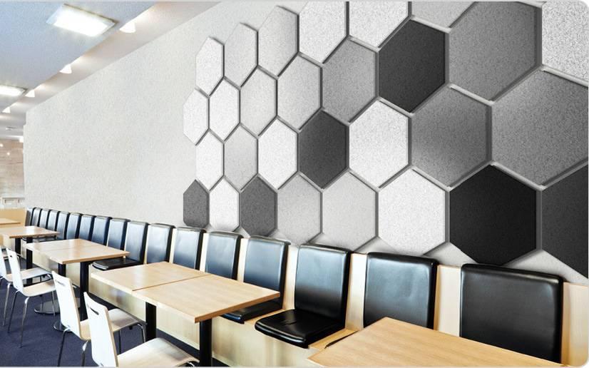 Декоративные звукоизоляционные панели для отделки стен: свойства и обзор популярных марок