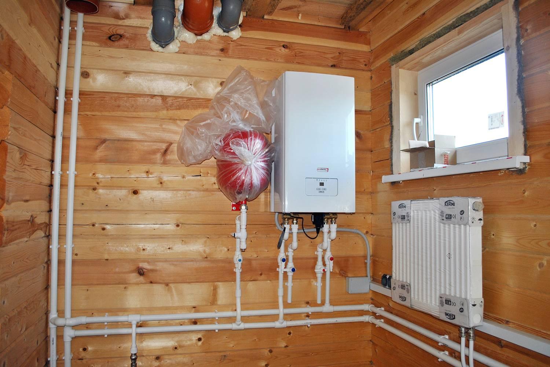 Как сделать отопление в частном доме - 90 фото постройки и применения водяного отопления