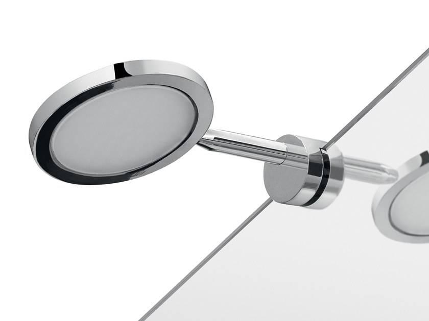 Освещение ванной комнаты: разновидности люстр и светильников, критерии выбора и фото идей оформления
