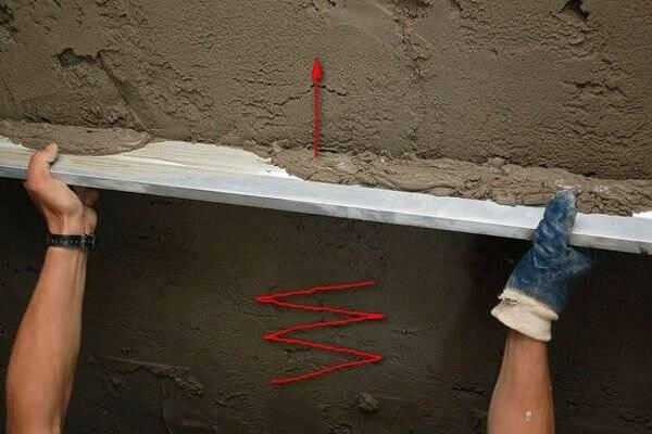 Какую выбрать смесь для выравнивания стен | otremontirovat25.ru