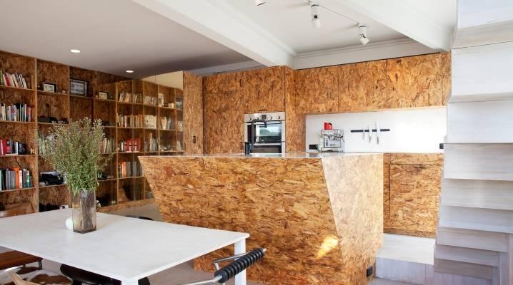 Как подготовить и чем покрасить осб плиту снаружи и внутри дома | stroimass.com