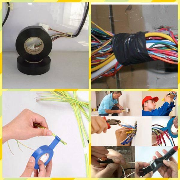 Как изолировать провода – материалы и особенности применения