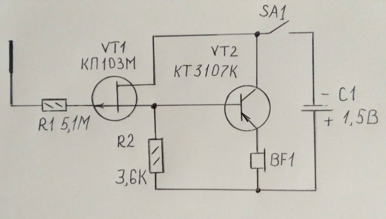 Детекторы скрытой проводки: разновидности, выбор, эксплуатация