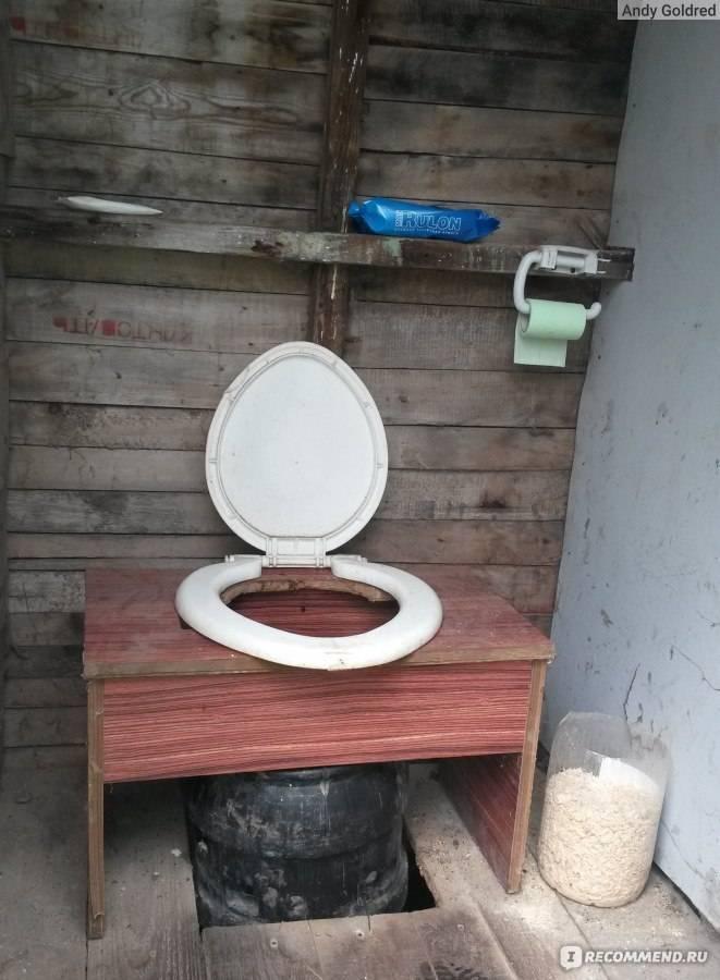 5 проверенных способов, как избавиться от запаха в дачном туалете – дачные дела