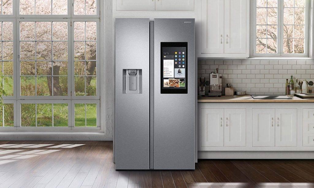 Двухдверные холодильники: особенности, плюсы и минусы, лучшие модели