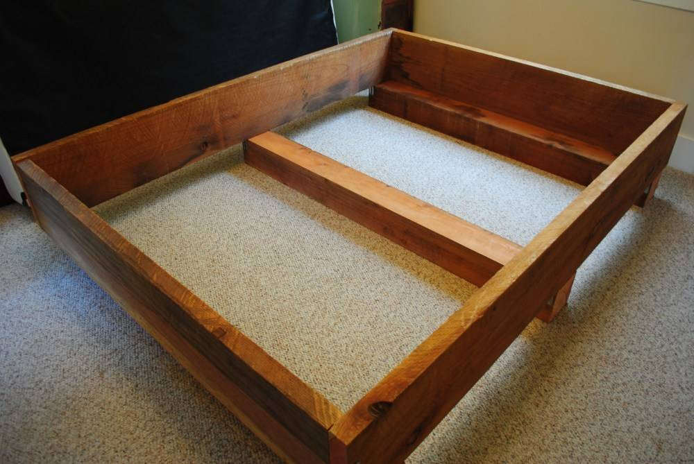 Реально ли переделать кровать? как своими руками изменить спальное место?
