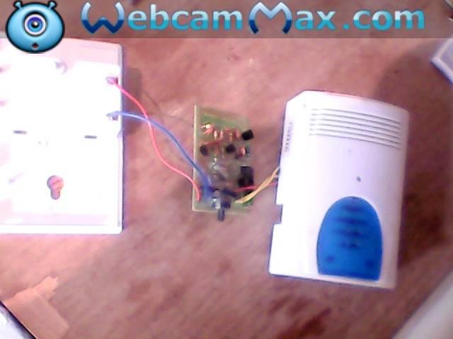 Как подключить звонок электрический в дом - морской флот