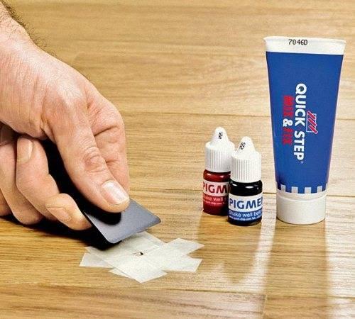 Можно ли покрасить лаком ламинат? разбираемся в тонкостях