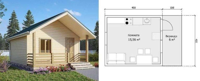 Проекты дачных домов: фото, видео, описание конструктивных особенностей