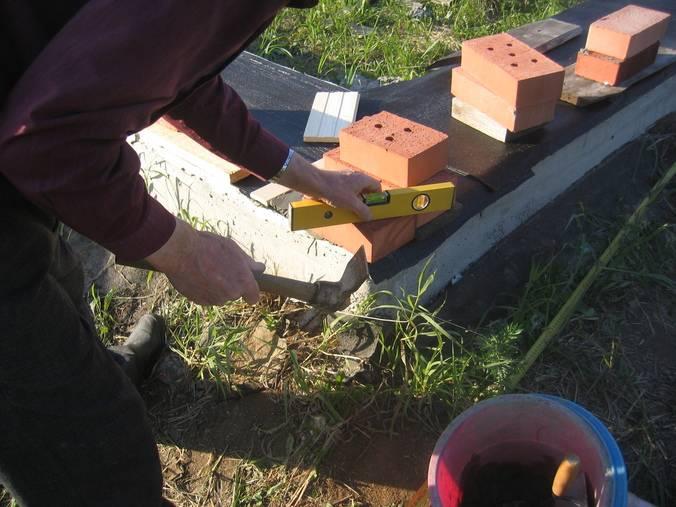 Пошаговая инструкция по возведению столбчатого фундамента своими руками