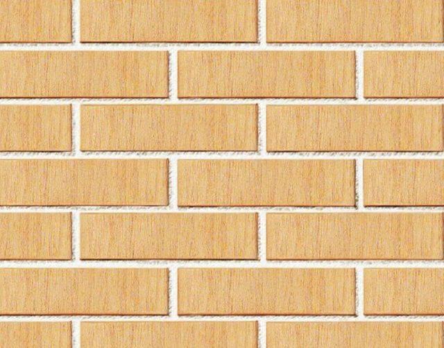 Виды и варианты облицовки фасада клинкерным кирпичом