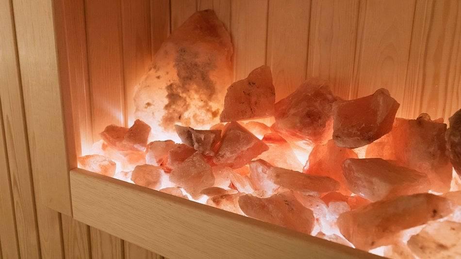 Чем полезна гималайская соль. состав, свойства, применение