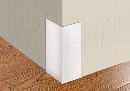 Обрамление углов стен. отделка углов стен в квартире: правильные вырианты