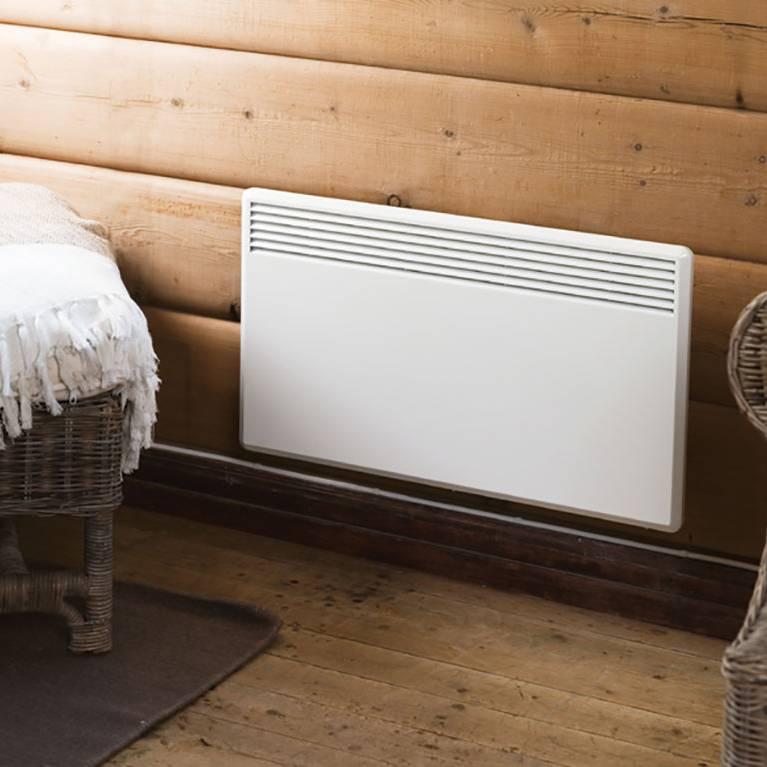 Отопление без котла и труб с батареями: энергосберегающие устройства тепла, принцип их функционирования