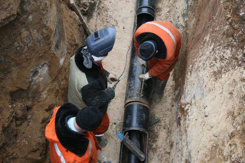 Внутренние сети водоснабжения и канализации: монтаж по снип   гидро гуру