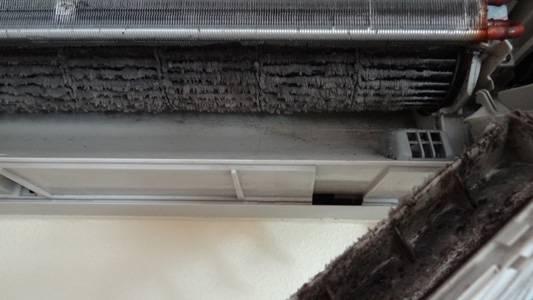 Как почистить фильтр кондиционера: тонкости обслуживания и ухода
