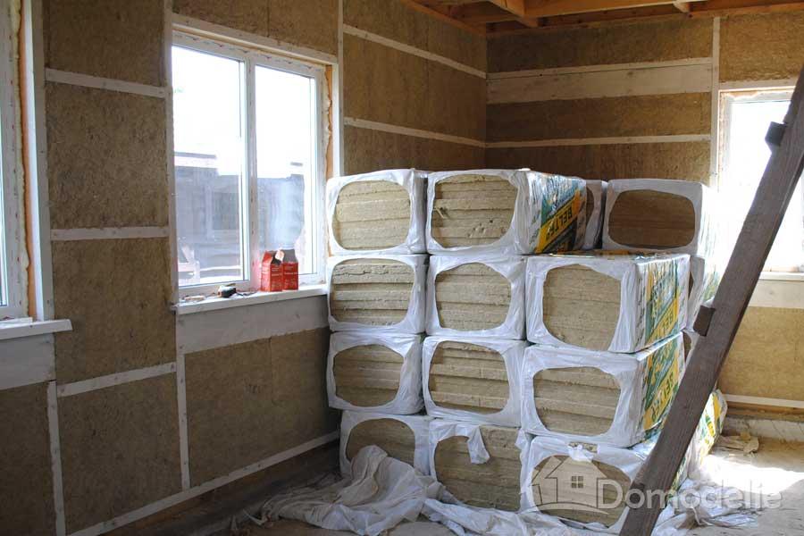 Рулонный утеплитель для стен: выбираем лучшую теплоизоляцию. виды рулонных утеплителей и отличительные особенности каждого из них обзор рулонных утеплителей