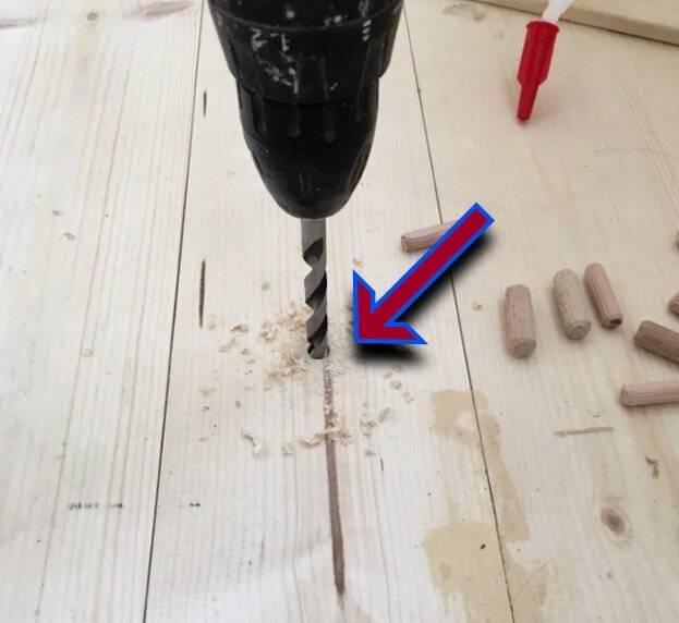 Как устранить скрип деревянного пола без его вскрытия: обзор способов