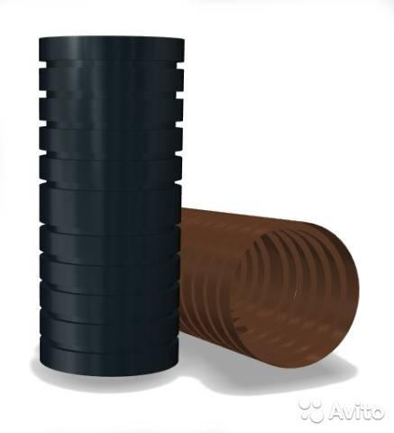 Преимущества пластиковой трубы для колодца, варианты монтажа, ремонта системы
