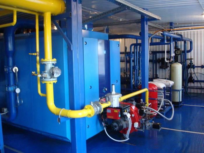 Производство блочно-модульных котельных на газе, дизельных, на твердом топливе и угле в санкт-петербурге и ленинградской области | тгв-альянс