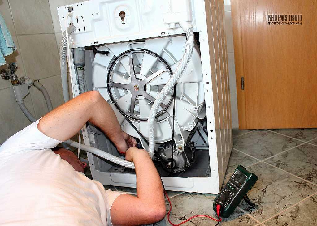 Неисправности стиральной машины bosch и способы устранения: не сливает воду, замена тэна, ремонт maxx 4, maxx 6, maxx 7 своими руками