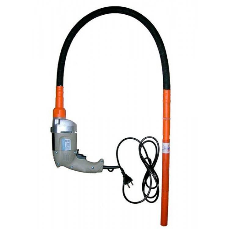 Глубинный вибратор для бетона своими руками - пошаговая инструкция с фото, чертежами и видео
