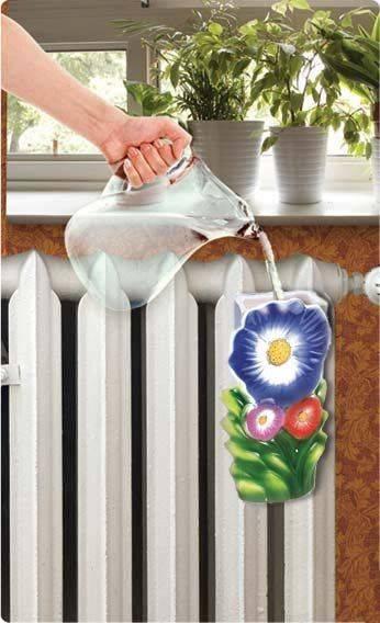 Как ухаживать за разными увлажнителями воздуха