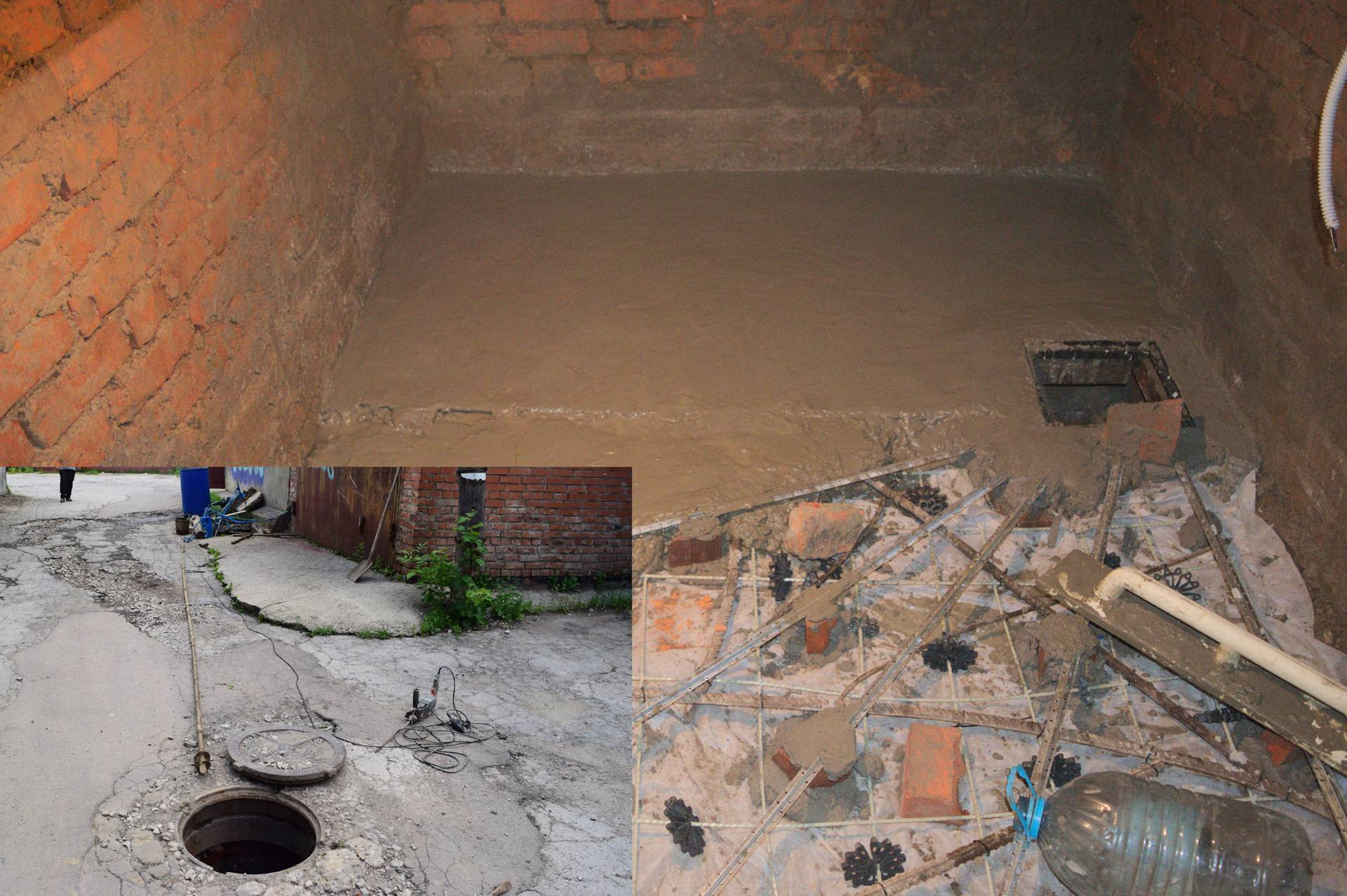 Как просушить погреб: от сырости и грибка, грунтовых вод, после затопления водой, известью, свечкой, без электричества, насоса, вентиляции