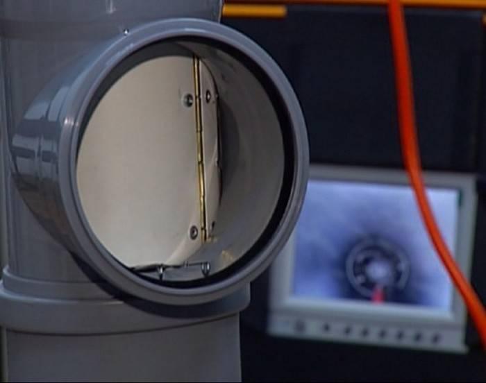 Зачем нужна заглушка для труб канализации и как ее устанавливать?