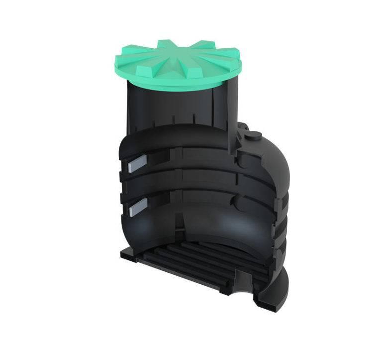 Пластиковые колодцы купить в москве по доступной цене – лимкор