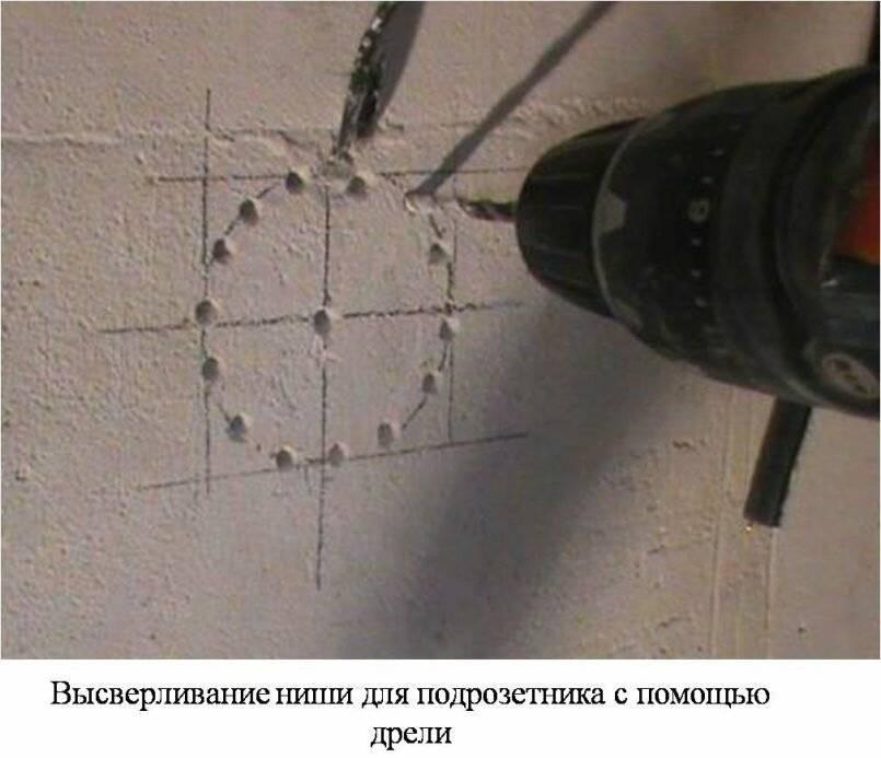 Как правильно проложить проводку в перегородке из гипсокартона   gipsokart.ru