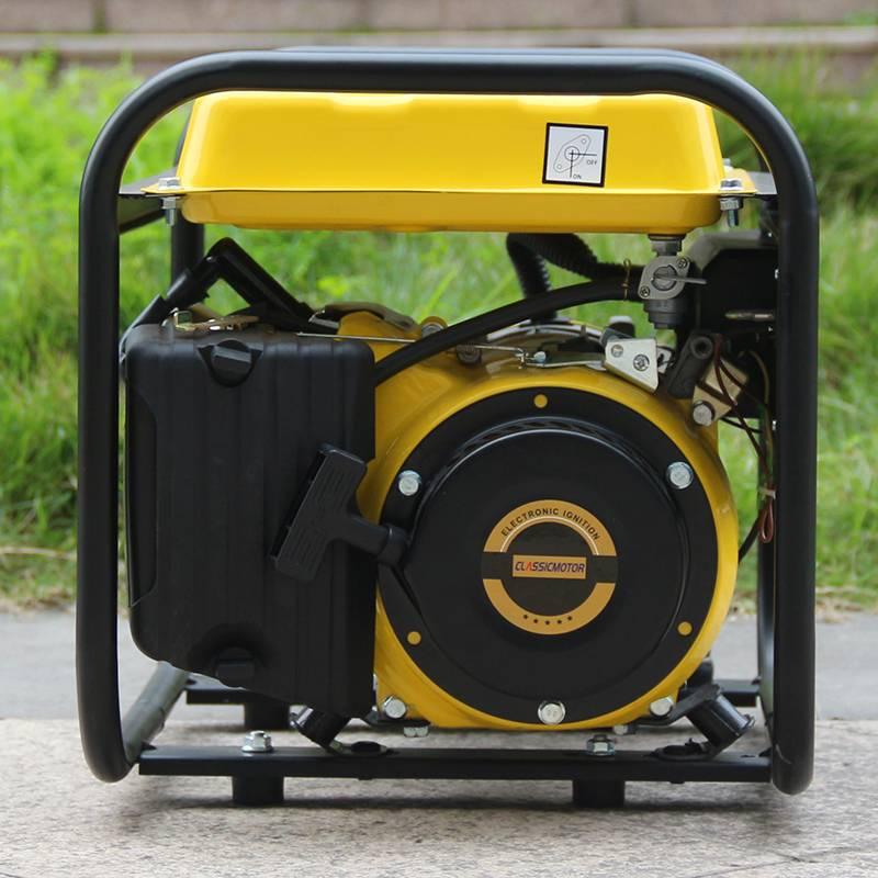 12 лучших бензиновых генераторов
