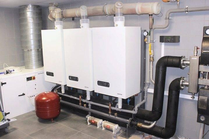 Принцип работы и выбор конденсационного газового котла для отопления