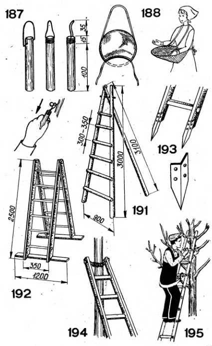 Приставная лестница из дерева своими руками: видео-инструкция как сделать самому, чертежи, максимальная длина по госту, фото и цена