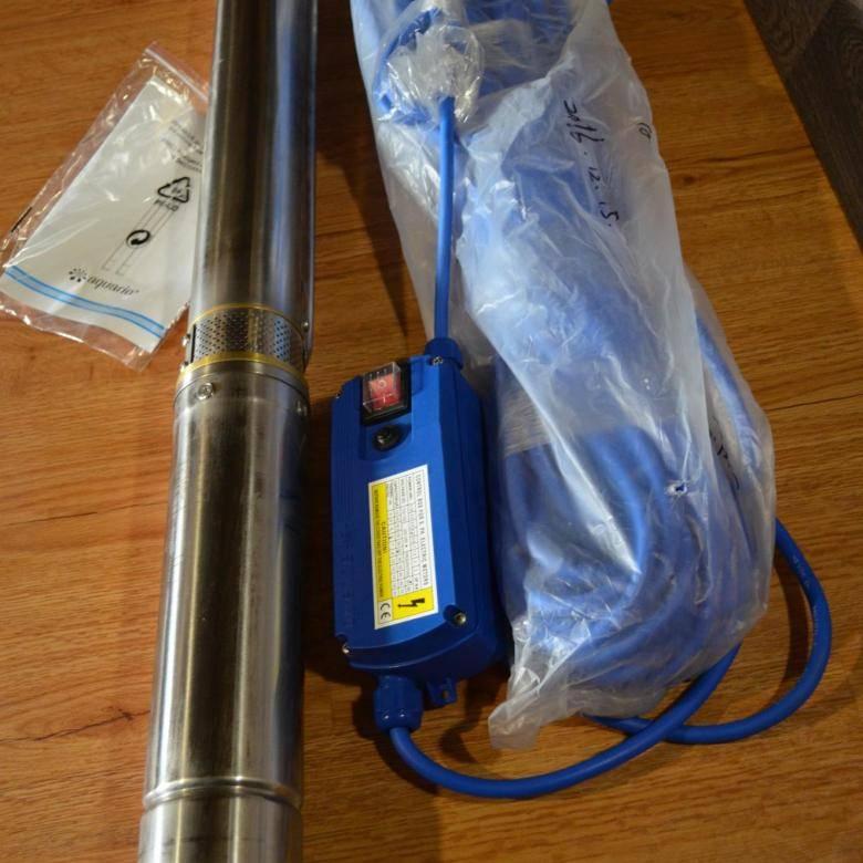 Погружной насос: глубинные конструкции для колодца и скважины, скважинные с автоматикой, какой вариант для воды лучше, тонкости ремонта