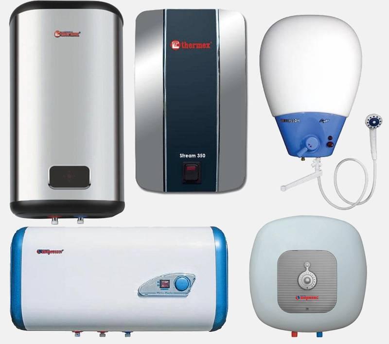 8 лучших проточных электрических водонагревателей — рейтинг 2021