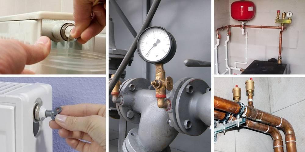 Ремонт системы водоснабжения в частном доме: типичные неисправности и их устранение